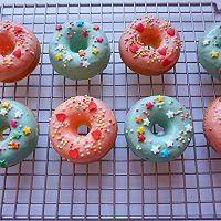 爱的甜甜圈的做法图解13