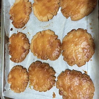 宫廷桃酥的做法 步骤7