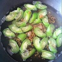 海米丝瓜汤的做法图解8