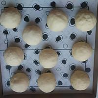 奶黄面包的做法图解9