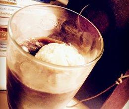 咖啡浮雪/咖啡冰淇淋/咖啡漂浮的做法