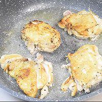 蒜香蜂蜜鸡的做法图解6