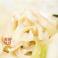 【曼步厨房】姜葱竹蛏 的做法图解11
