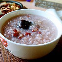补血健脾粳米粥的做法图解6