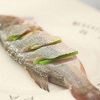 家常清蒸鲈鱼 宝宝辅食微课堂的做法图解6