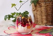 水果酸奶刨冰的做法