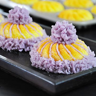 帽子黄油蛋糕