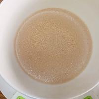 红糖油饼的做法图解3