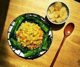 土豆泥沙拉的做法