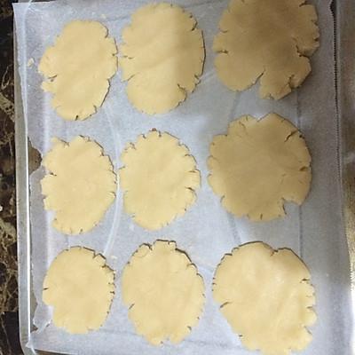 宫廷桃酥的做法 步骤6
