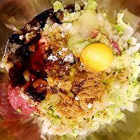 猪肉白菜包子(比食物更温暖的是人心)的做法图解6