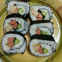 寿司的做法图解11