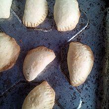 水饺黄油烤肉松迷迭香可以直接涂抹玛图片