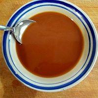 糖醋藕圆盖饭(素食无油健康版)#豆果6周年生日快乐#的做法图解17
