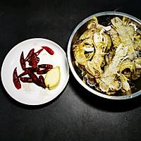 #餐桌上的春日限定#椒盐濑尿虾(椒盐皮皮虾)的做法图解1