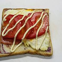 口袋三明治#百吉福食尚达人#的做法图解6
