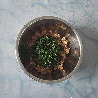 山芹菜水饺的做法图解5
