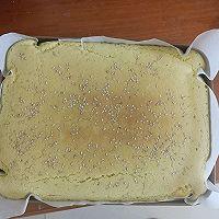 波菜之麻蛋糕的做法图解3
