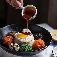韩国拌饭#宴客拿手菜#的做法图解7