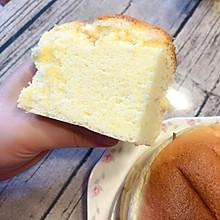 舒芙蕾无油蛋糕(低脂)