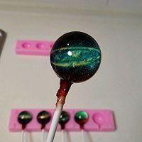 星空棒棒糖的做法图解16