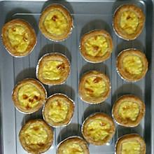 小蛋挞(24个装)