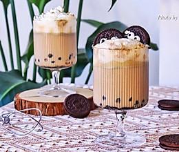 冬日超暖咖啡特饮 #百变鲜锋料理#的做法