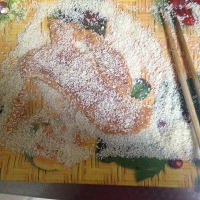 黑胡椒鸡柳、鸡排的做法 步骤5