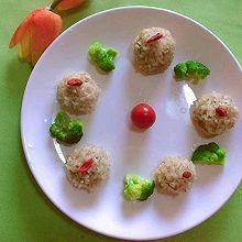 #我们约饭吧#珍珠丸子