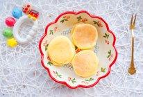 酸奶松饼·辅食的做法