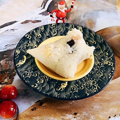 白果蜜棗粽