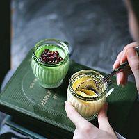 不用烤箱做甜点 经典提拉米苏&5种嫩滑布丁