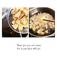 外酥里糯的【孜然土豆块】,味道不输排长队的路边摊~的做法图解5