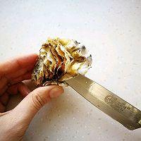 金银蒜剁椒蒸生蚝#樱花味道#的做法图解3