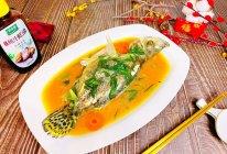 #百变鲜锋料理#鲍汁蚝油桂鱼的做法
