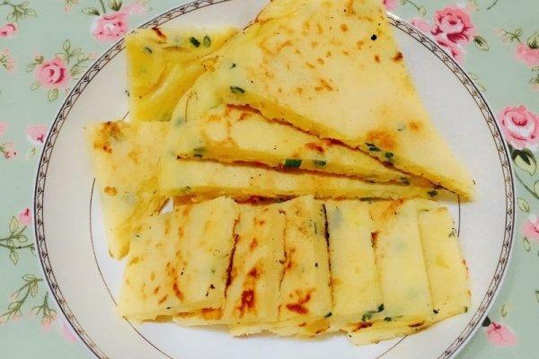土豆煎饼的做法_【图解】土豆煎饼怎么做如何做好吃