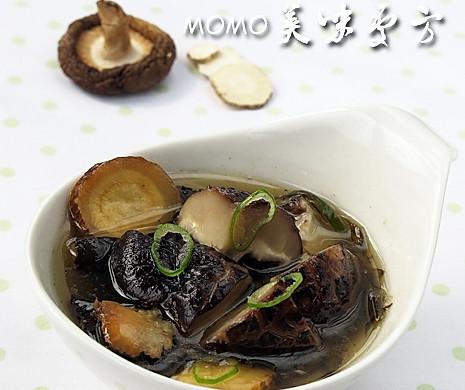 白芷炖香菇 :风寒感冒的及时补救措施