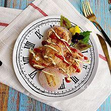 #肉食者联盟#鸡肉洋葱圈
