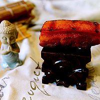国宝五花肉版-腐乳蜜汁叉烧的做法图解11