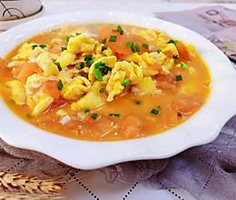 #巨下饭的家常菜#番茄炒蛋的做法