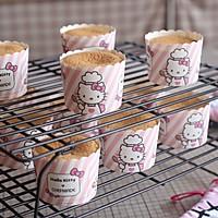 #520,美食撩动TA的心!#原味杯子蛋糕的做法图解13