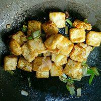 锅塌豆腐的做法图解7