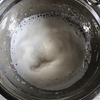 粉豹纹草莓蛋糕卷#松下多面美味#的做法图解6