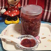 自制草莓果酱的做法图解8