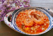 心心念念的味道~西式海鲜炖饭的做法