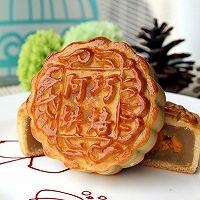 经典蛋黄莲蓉月饼-长帝烘焙节