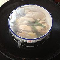 米熏鸡翅的做法图解2