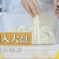 自制甜米酒的做法图解9