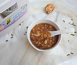 【粥道】绿豆百合粥的做法