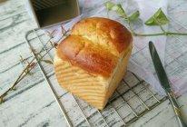 水立方吐司#安佳烘焙学院#的做法